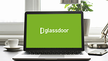 Find on Glassdoor